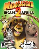 بازی Madagascar : Escape 2 Africa